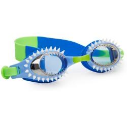 Gafas de natación FISH'N'CHIPS Hammerhead blue