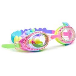 Gafas de natación LUVS ME LUVS ME NOT I Luv Cotton Candy