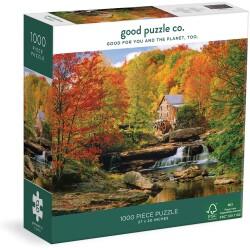Puzle de 1000 piezas Autumn Landscape