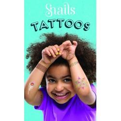 22 Tatuajes de joyas neón