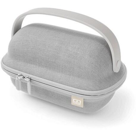 Bolsa isotérmica para MB Original gris coton