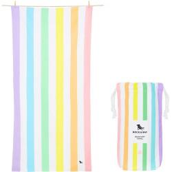 Toalla Summer arcoíris XL (2 x 0,90 m)