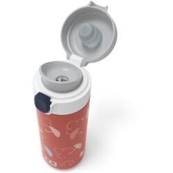 Botella isotérmica de acero inoxidable de 360ml de paraguas