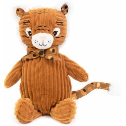Peluche grande en caja del tigre Speculos