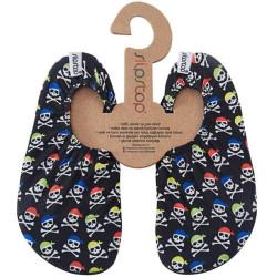 Zapatillas impermeables y antideslizantes con piratas