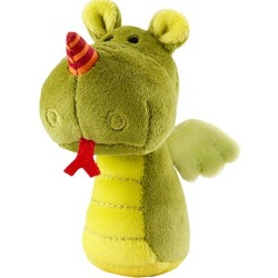 Mini sonajero del dragón Walter