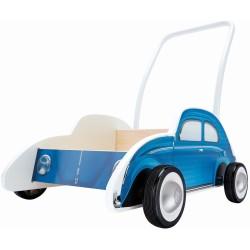 Andador Escarabajo (Azul)