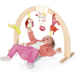 Louise hanging rattle set