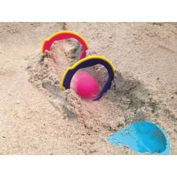 Anillas de juego para playa Ringo