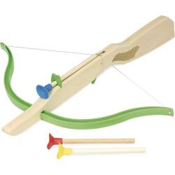 Ballesta + 3 flechas