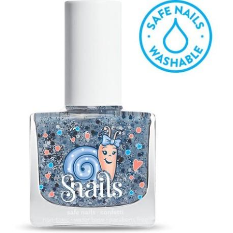 Pinta uñas Confetti (azul)