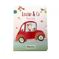 Louise photo book Smart Wonders
