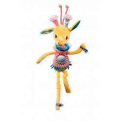 Zia Sonajero jirafa bailarina